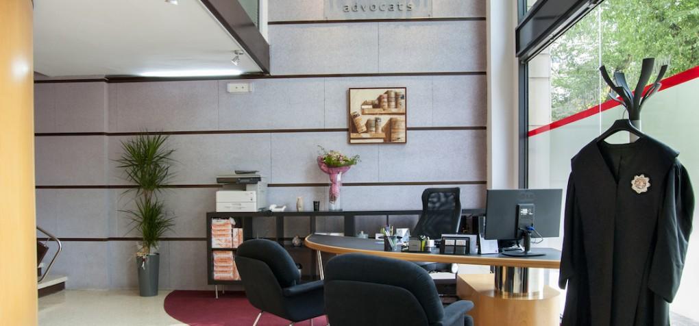 Teva mont advocats abogados sabadell barcelona - Fotos despachos abogados ...