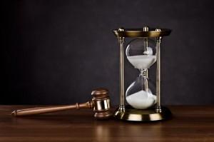 El tiempo pasa para todos hasta para un abogado en Sabadell